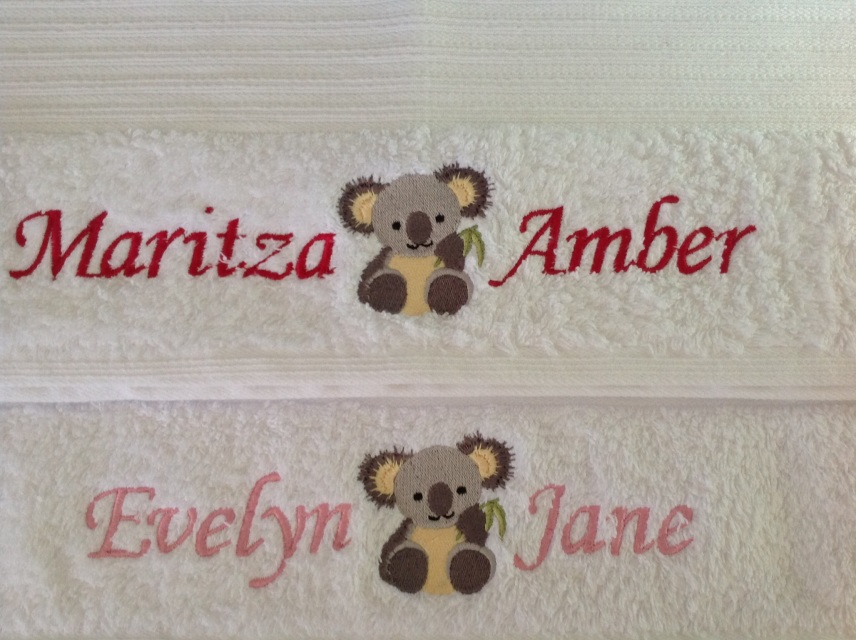 Personalised New Baby Gifts Australia : Personalised gifts for special occasions